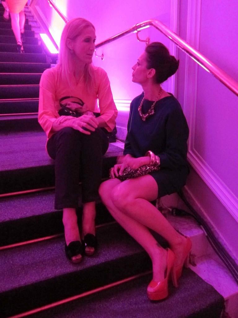 Las Fotos De Mi Segundo D A Cibeles Madrid Fashion Week Sept