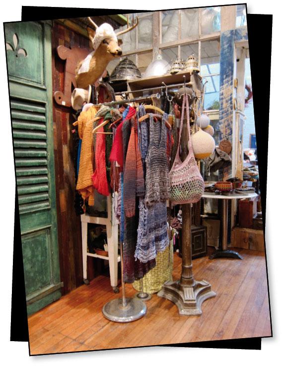 Decorar Tiendas De Ropa ~   con cosas originales para decorar vuestra casa y para vestiros
